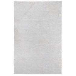 Dekoria Dywan Velvet wool/grey 200x290cm, 200 × 290 cm