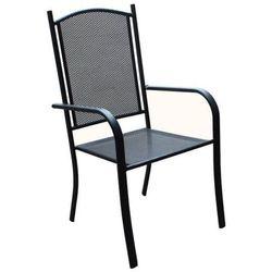 Rojaplast krzesło ogrodowe ZWMC-037 (8595226706253)