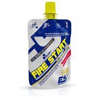 Żel energetyczny - Fire Start Energy gel 80g Olimp (Smak: Pomarańcza) (5901330034060)