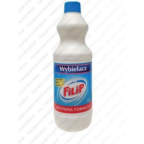 WYBIELACZ - FILIP-WYB1 (wybielacz i odplamiacz do ubrań)