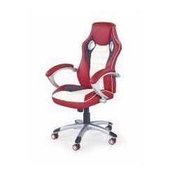 Fotel Malibu czerwono-kremowy - ZADZWOŃ I ZŁAP RABAT DO -10%! TELEFON: 601-892-200