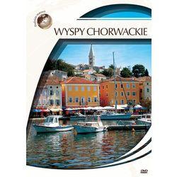 Film CASS FILM Podróże Marzeń: Wyspy Chorwackie (5905116009266)
