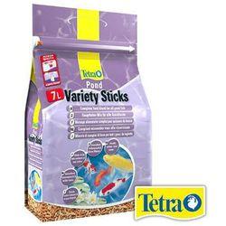 pond variety sticks 7 l - darmowa dostawa od 95 zł! marki Tetra