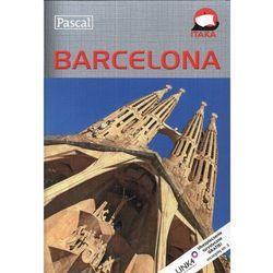 Barcelona. Przewodnik Ilustrowany (Pascal)