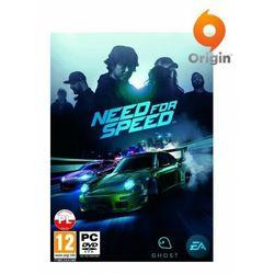 Need for speed pl + bonus - klucz wyprodukowany przez Electronic arts polska
