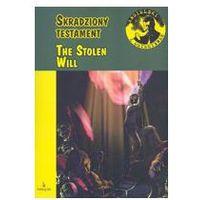 SKRADZIONY TESTAMENT THE STOLEN WILL (9788388667527)