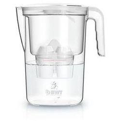 Bwt Dzbanek filtrujący  vida 2,6 l biały