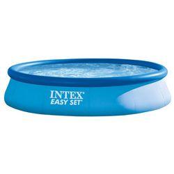 Intex Basen ogrodowy rozporowy 396 x 84 cm 5w1 28143 (5902921960980)