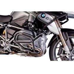 Gmole PUIG do BMW R1200GS (czarne, dolne - silnika) - produkt dostępny w Sklep PUIG