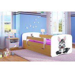 Łóżeczko Babydreams - Zebra, 21 dni roboczych