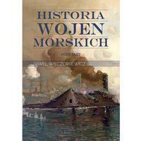 Historia wojen morskich. Wiek pary