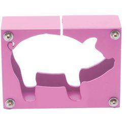 Skarbonka Pig Spender pink by Wanted - produkt z kategorii- Gadżety