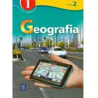 Geografia 1 Podręcznik Z Ćwiczeniami Część 2 (160 str.)