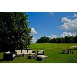 Bello giardino Zestaw mebli ogrodowych elegante
