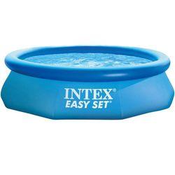 Intex Basen ogrodowy rozporowy 305x76 cm 1w1 dobrebaseny (6941057400099)