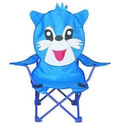 Krzesełko campingowe Motyl PATIO