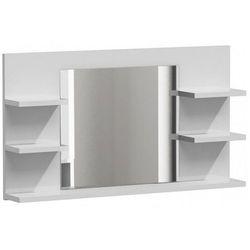 Profeos.eu Lustro łazienkowe ixelo 2x - białe (5902838464083)