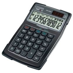 Kalkulator CITIZEN WR-3000, WR-3000