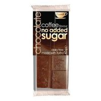 Plamil Bezglutenowa czekolada o smaku kawowym