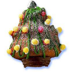 Kaiser xmas foremka świąteczna choinka non-stick marki Kaiser / x-mas kolekcje świąteczne
