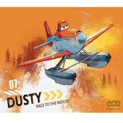 Fototapeta planes – dusty – gotowy do działania 1542 marki Consalnet