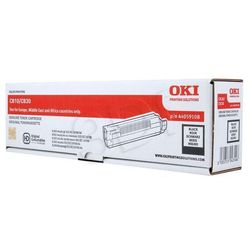 OKI Toner-C810/C830 BLACK 8K 44059108 z kategorii tonery i bębny