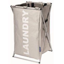Pojemnik na pranie LAUNDRY UNO - 52 litry, WENKO (4008838344545)