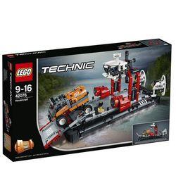 42076 PODUSZKOWIEC (Hovercraft) KLOCKI LEGO TECHNIC