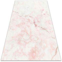 Dywanomat.pl Nowoczesna wykładzina tarasowa nowoczesna wykładzina tarasowa biało różowy kamień