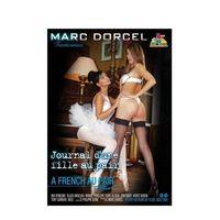 Dvd marc dorcel - a french au pair marki Marc dorcel (fr)
