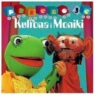 Warner music Przeboje kulfona i moniki