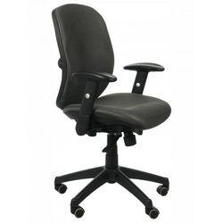 Krzesło obrotowe biurowe kb-912/b/grafit marki Stema - kb