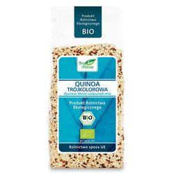 Quinoa trójkolorowa (Komosa Ryżowa) BIO 6 x 250g - sprawdź w wybranym sklepie