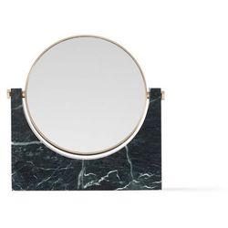 Lustro Pepe Marble zielone, 3600439