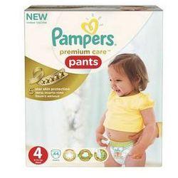 Pieluchomajtki Pampers Premium Care Maxi rozmiar 4, 44 szt. - produkt z kategorii- Pieluchy jednorazowe