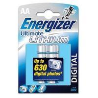 Energizer Ultimate Lithium Mignon 2xAA - sprawdź w wybranym sklepie