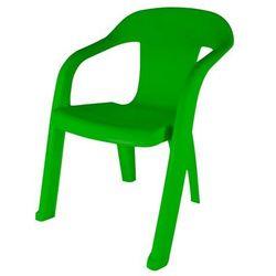 Krzesełko dziecięce Baghera zielone (8006241091762)