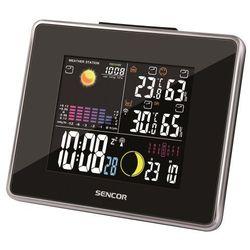 Stacja pogody sws 260 marki Sencor