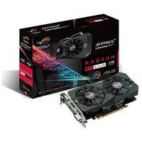 ASUS Radeon ROG Strix RX 460 Gaming 4GB DDR5 128bit (0889349481066)