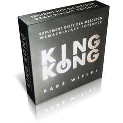 King Kong , pewne i szybkie działanie - sprawdź w wybranym sklepie