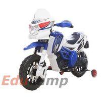 Wielki motor star strong 2, 2 silniki dźwięk/j518 marki Import super-toys
