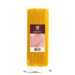 Makaron Spaghetti Ryżowo-Kukurydziany 500g - ALB-GOLD - EKO, kup u jednego z partnerów