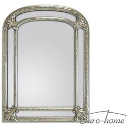 Lustro wiszące Miva 70x95 - srebrny