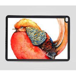 Etui na iPad Air 2: Złoty bażant