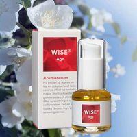Wise naturkosmetik Pakiet naturalnych kosmetyków anti-age przeciwzmarszczkowy wise anti-age kit 4 szt., kateg