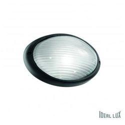 Mike-50 ap1 mały czarny  marki Ideal lux