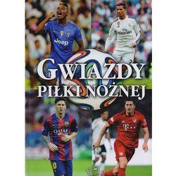 Gwiazdy piłki nożnej, rok wydania (2012)