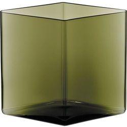 Wazon Ruutu 20,5 cm x 18 cm zieleń mchu, 1015574