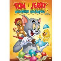 Film GALAPAGOS Tom i Jerry: Brzydkie kaczątko Tom and Jerry: Follow that duck, towar z kategorii: Filmy animo