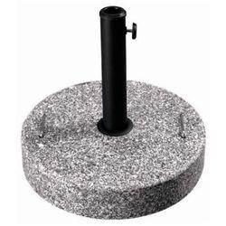 Granitowa podstawa pod parasol 25 kg